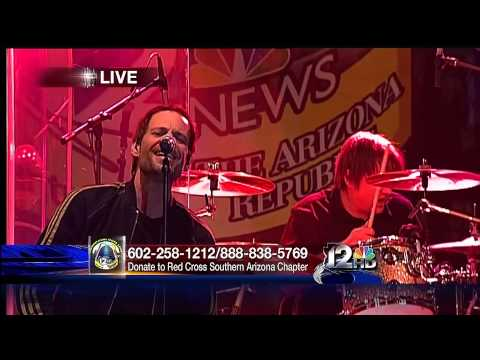 Gin Blossoms - As Long As It Matters - 01/12/2011