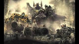 Transformers Dark of the Moon: The Score-16- I Promise- Steve Jablonsky