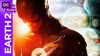The Flash: What is Earth 2?