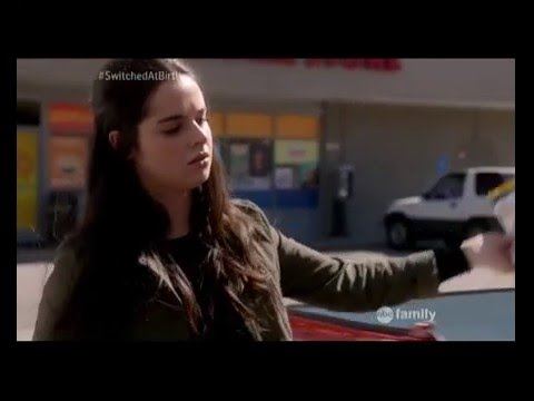 Bay and Emmett | Bemmett | What is love | Switched at Birth