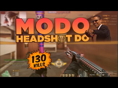 [CF] 4FUN #30 - Modo HS do Obama!