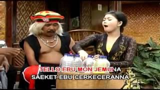 Ajemua - Yessy Kurnia Feat. Margono Cs [OFFICIAL]