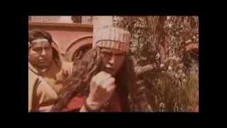 Trailer Virgen de Copacabana... su historia y sus milagros