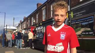 Kid's Guide to Away Days - #6 Sheffield United