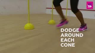 30 Day Netball Challenge | Challenge 23