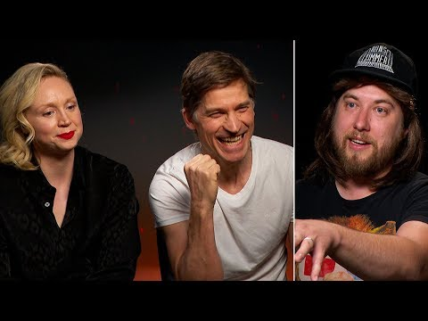 GUESS THE AUSSIE SLANG with GAME OF THRONES CAST