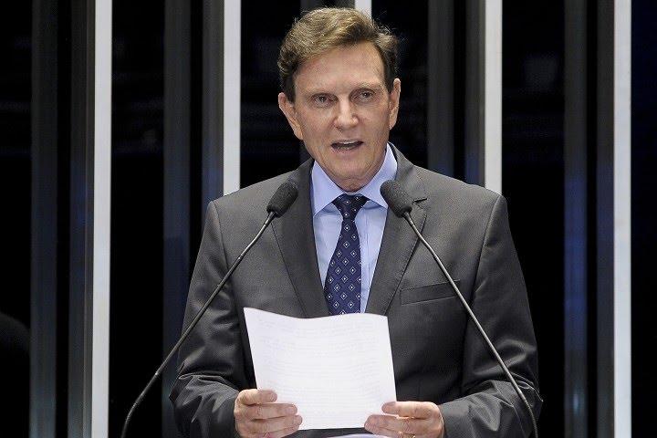 a70776fe07 Prefeito eleito do Rio de Janeiro