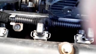 claquement moteur opel astra g