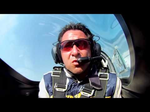 Michael Goulian, Air Show and Red Bull Race Pilot — Flying Magazine