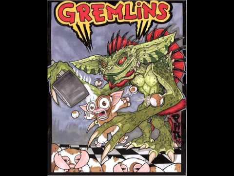 Gremlins - Mega Madness