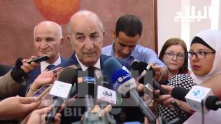 """عبد المجيد تبون: بعد """"عدل1"""" و""""عدل""""2 .. هذه هي الصيغة الجديدة لإسكان الجزائريين"""