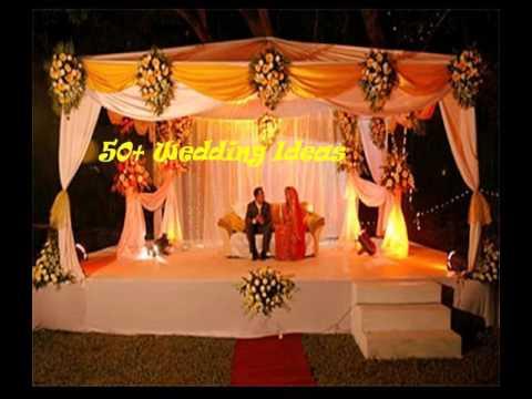 50+-elegant-wedding-stage-decoration---wedding-ideas-#5