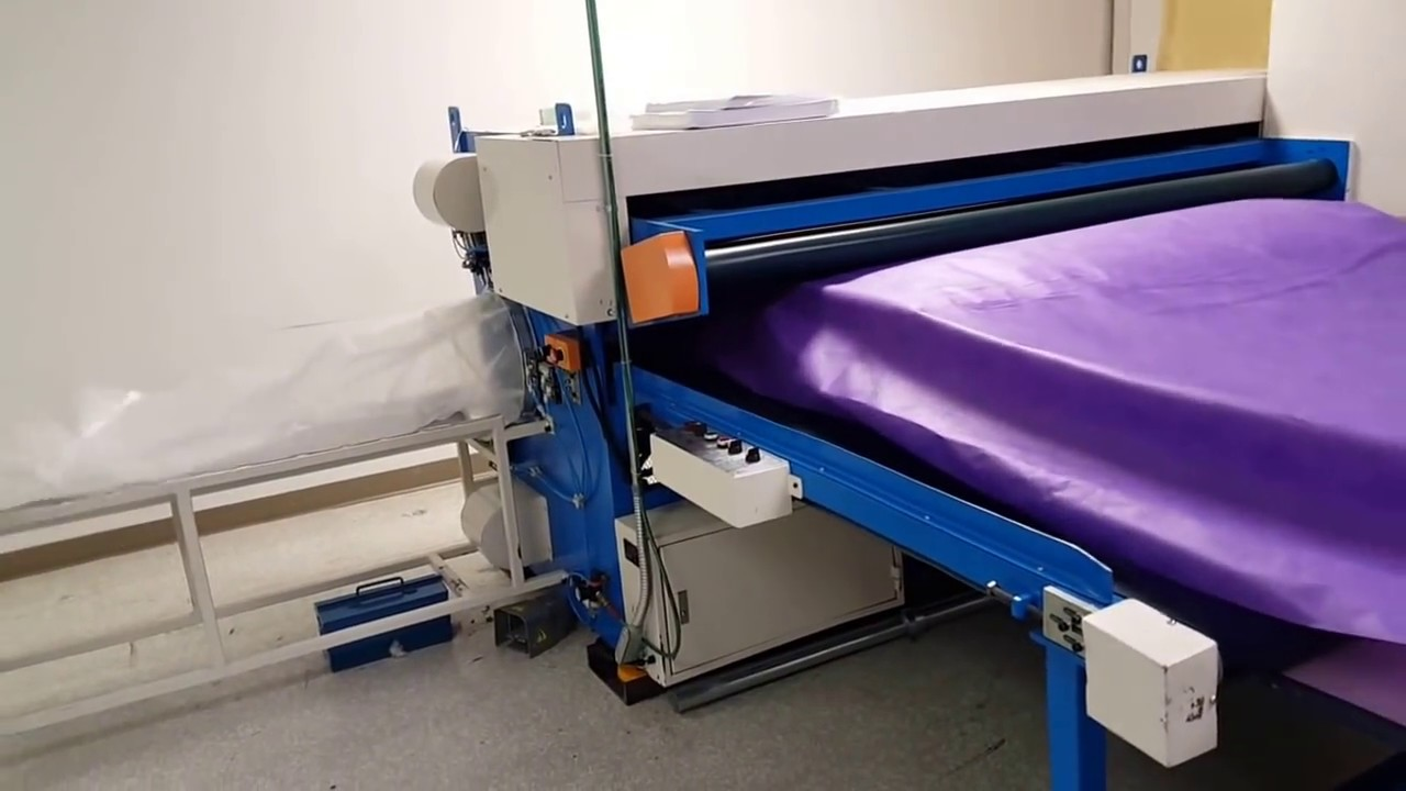 How Does The Purple Mattress Fit In The Tube For Shipping