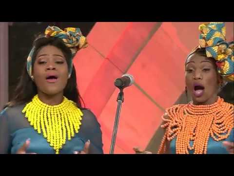 Real Talk with Anele S4 EP48 Christmas with Joyous Celebration