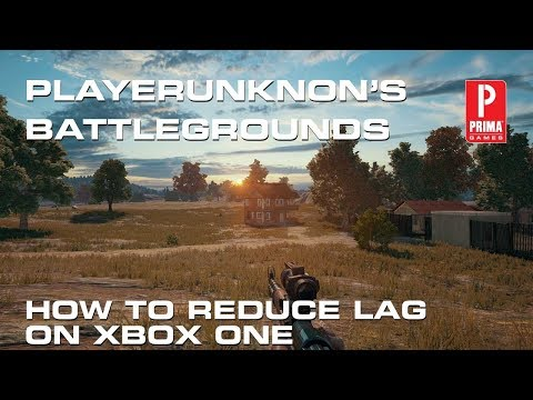 PUBG – How to Reduce Lag on Xbox One | Tips | Prima Games