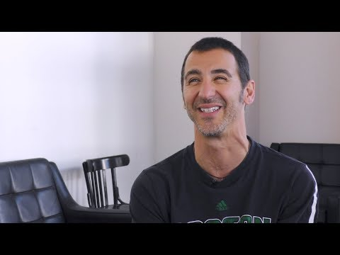 Sully Erna Godsmack interview
