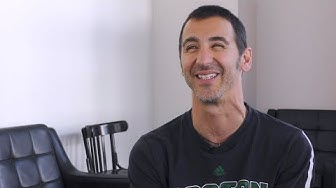 Sully Erna (Godsmack) interview