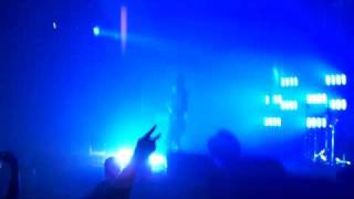 The Prodigy (The Big Gundown) (live @ Helsinki, 12/11/09)