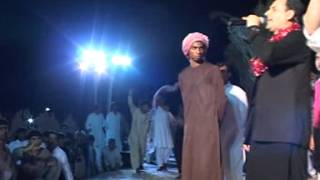 Musharaf Bangash New Video Song (Musafar) Al-Ain Show