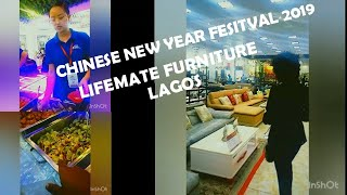 CHINESE NEW YEAR 2019 | LIFEMATE FURNITURE Facility Tour |