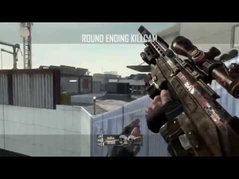 TOP 100 COD CLIPS OF ALL TIME!