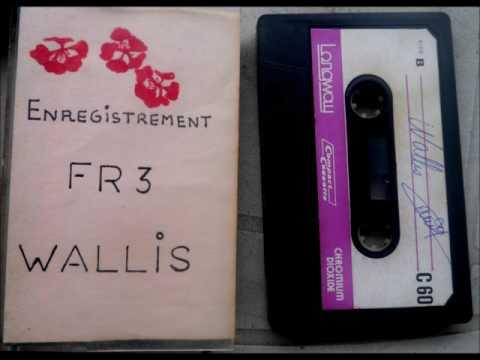 FR3 WALLIS (Année 1982)
