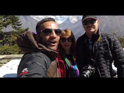 The Best Tour In Nepal | Everest Helicopter Tour | A Complete Details