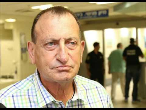 Tel Aviv Mayor Ron Huldai  Prefer West Bank be like Gaza