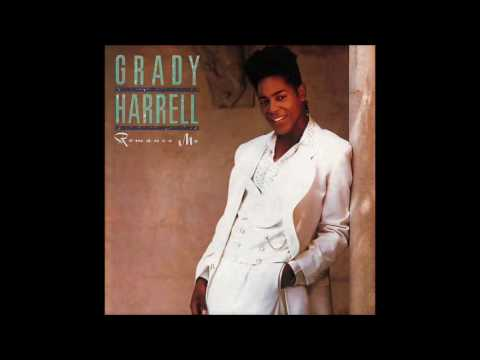 Grady Harrell ‎- Romance Me *1990* [FULL ALBUM]