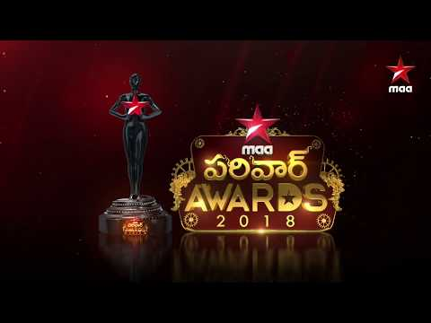 'Star Maa Parivaar Awards' Is Back Again!! #SMPA2018  Check & Vote For The Best Husband