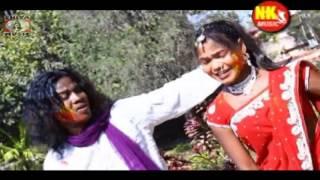 Nagpuri Song Jharkhand 2016 - Prem Range Rang Debu Re | Nagpuri Album - Kavi Kisan Kar Jalwa