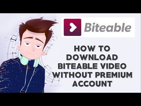 How To Download Biteable Video In Free | 2016 | 100% Working