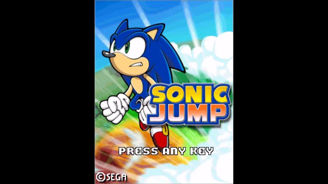 sonic jump apk full