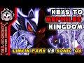 Keys To The Kingdom Linkin Park