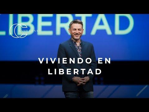Pastor Cash Luna - Viviendo En Libertad   Casa De Dios
