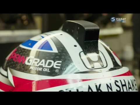 IndyCar 2017 - Round07 Detroit - Race 2 [FULL/HD/ENG]