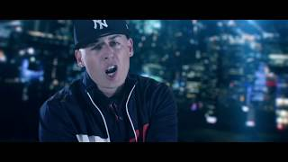 Kevin Roldan, Cosculluela & Bryant Myers - Si Te Quedas (feat. Montana) [Official Music Video]