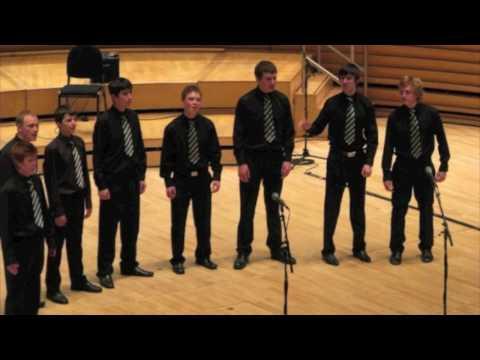 Durham School - Poole House part song