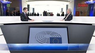 Z Parlamentu Europejskiego 02.02.2019