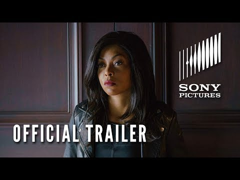 , Taraji P. Henson to star in PROUD MARY