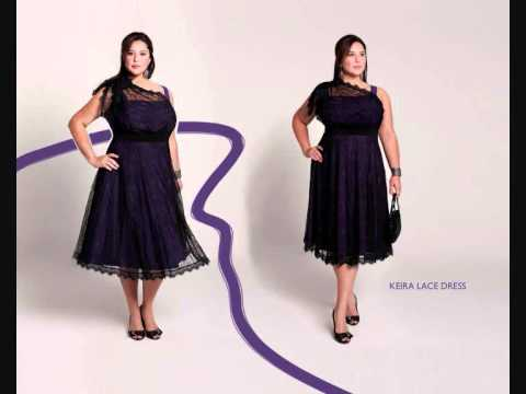 Igigi Spring Collection 2011 Plus Size Clothing Youtube