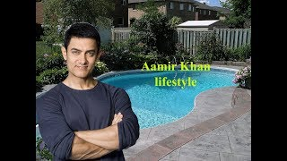 Aamir Khan Lifestyle | Aamir Khan House | Aamir Khan Cars | Aamir Khan Income | Aamirkhan WIfe |