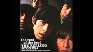 The Rolling Stones -  Memphis Tennessee (Instr)