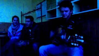 Andra feat. Marius Moga - Atat timp cat ma iubesti (cover)