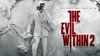The Evil Within 2 | Modo PESADILLA | FINAL  (Ps4)