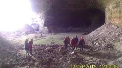 Sortie aux Grottes de CAUMONT - Fédération Française Spéléologie