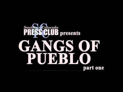 Success stories vs. Pueblo gang activity