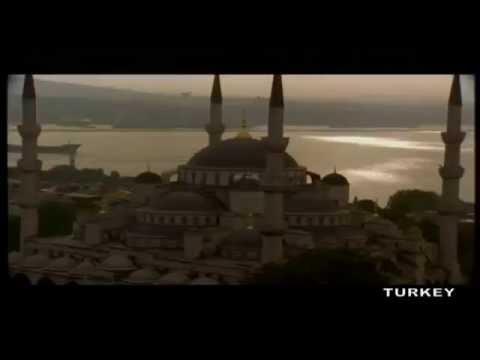 Marmaris Turkey / Turkey Publicity Film. Marmaris Daily Trips / Marmaris Excursions