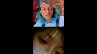 210613 AFSHEEN 인스타 라이브 Feat. 민 (이민영) (전 미쓰에이 (miss A))