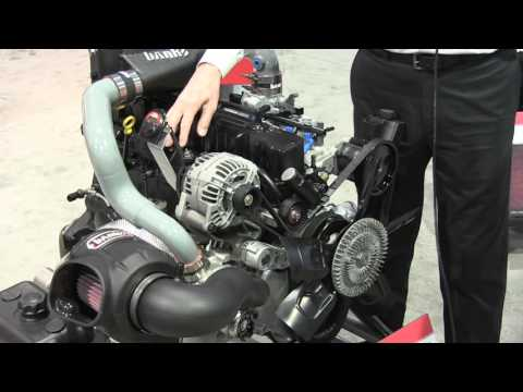Banks Power Turbo System for Jeep Wrangler TJ Review
